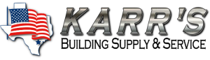 Karr's Building Supply & Service
